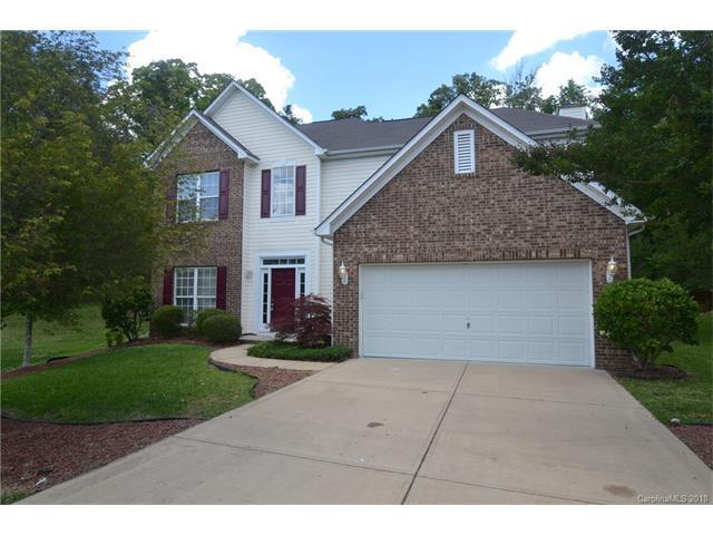 3740 Marbury Road, Charlotte, NC 28269 (#3353298) :: Washburn Real Estate