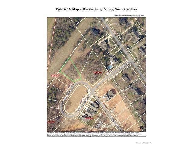 1510 Matthew Mcclure Circle, Davidson, NC 28036 (#3353301) :: The Ramsey Group