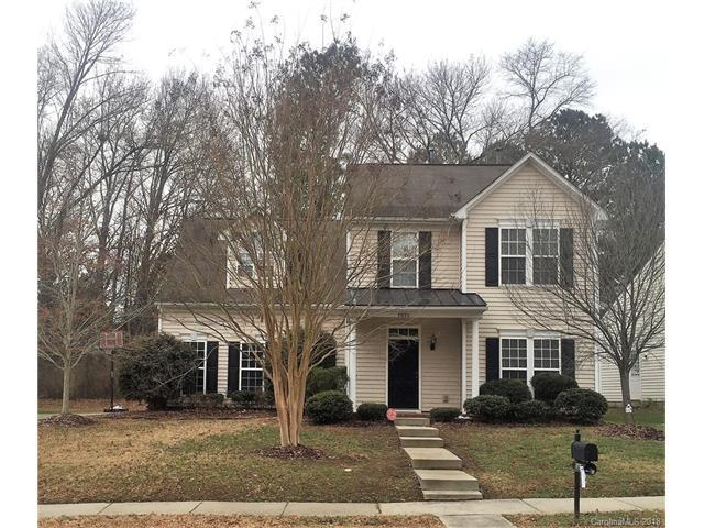 7023 April Mist Trail, Huntersville, NC 28078 (#3353302) :: Odell Realty Group