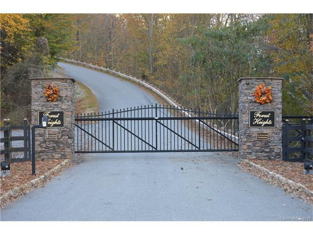 Lot 141 Kenwood Court, Marion, NC 28752 (#3353307) :: Exit Mountain Realty