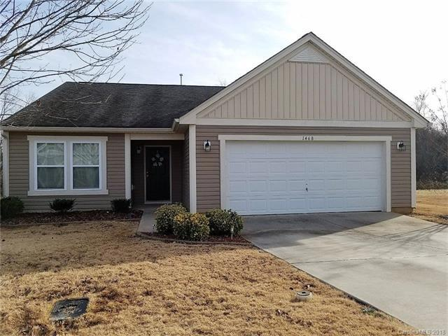1468 Winter Drive, Statesville, NC 28677 (#3353308) :: Exit Mountain Realty