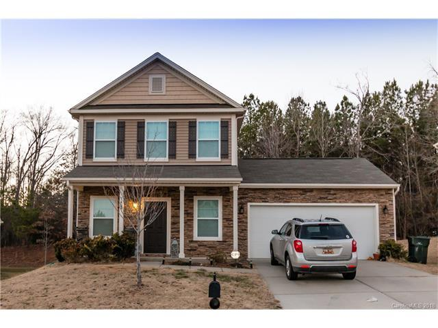1467 Hyacinthia Lane, Rock Hill, SC 29730 (#3353319) :: Burton Real Estate Group