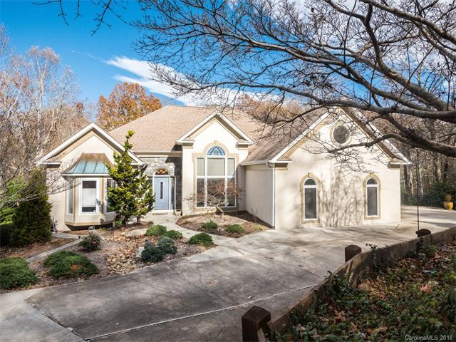 475 Heather Marie Drive, Hendersonville, NC 28792 (#3353322) :: Scarlett Real Estate
