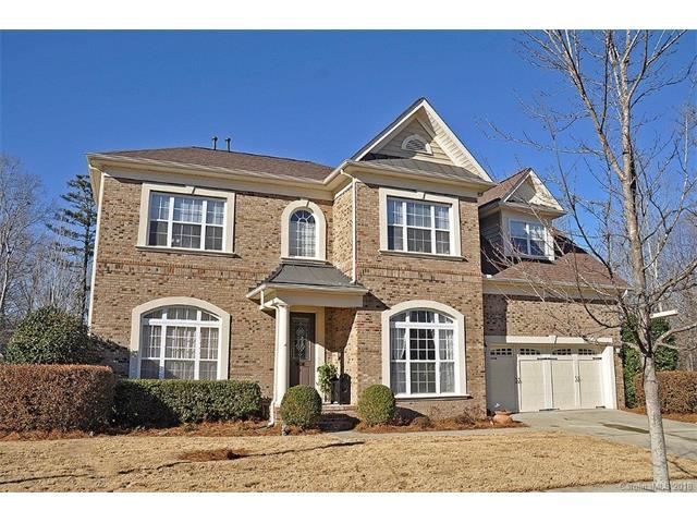 251 Black Mountain Drive, Fort Mill, SC 29708 (#3353327) :: Burton Real Estate Group