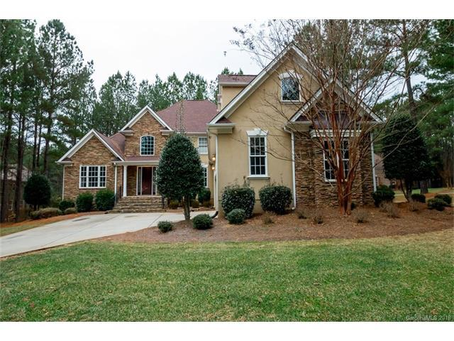200 Winding Forest Drive, Troutman, NC 28166 (#3353351) :: Roby Realty