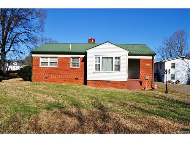 110 Bancroft Lane, Statesville, NC 28625 (#3353353) :: Homes Charlotte