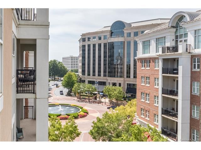 4625 Piedmont Row Drive #609, Charlotte, NC 28210 (#3353354) :: Stephen Cooley Real Estate Group