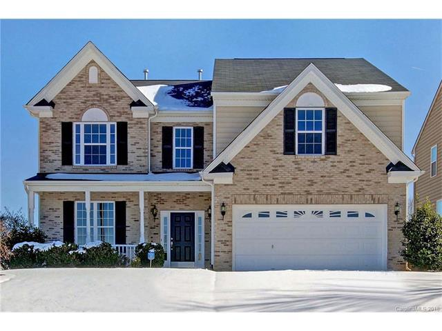 182 Wedge View Way, Statesville, NC 28677 (#3353389) :: The Temple Team
