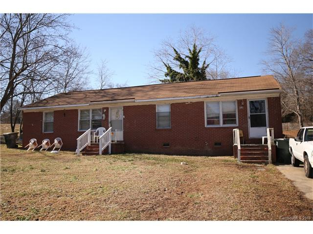 917 & 919 Summer Drive #6, Gastonia, NC 28052 (#3353406) :: Exit Mountain Realty
