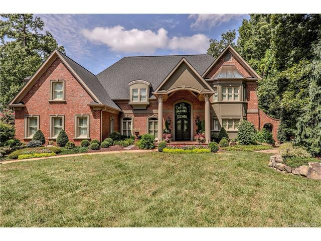 6304 Glynmoor Lakes Drive, Charlotte, NC 28277 (#3353411) :: The Ramsey Group