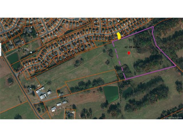 5127 Blackwelder Road, Concord, NC 28027 (#3353442) :: Keller Williams South Park