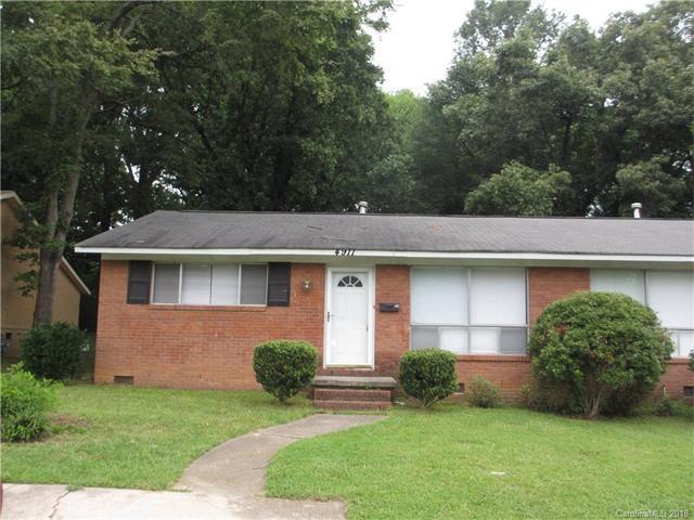 4911 Malibu Drive, Charlotte, NC 28215 (#3353444) :: Homes Charlotte