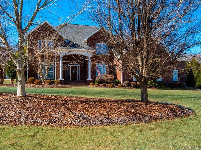4706 Channing Park Way, Rock Hill, SC 29732 (#3353463) :: The Ramsey Group