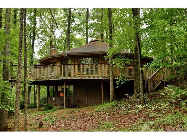 55 Summit Road, Tryon, NC 28782 (#3353480) :: Team Southline