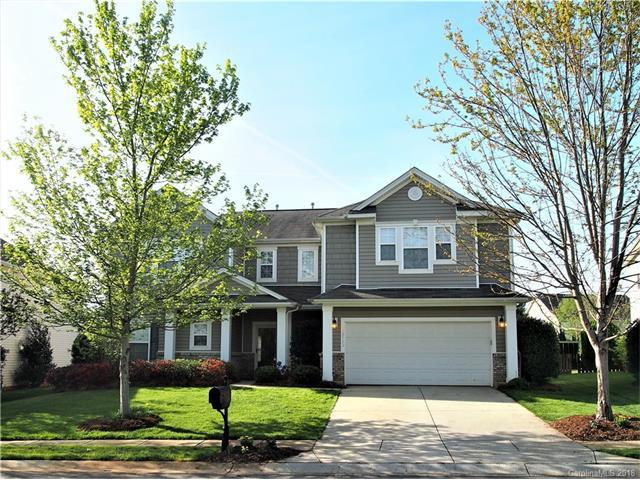 10929 Rousay Road, Charlotte, NC 28278 (#3353507) :: Miller Realty Group