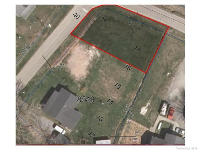 TBD Burrell Avenue, Brevard, NC 28712 (#3353509) :: Charlotte's Finest Properties