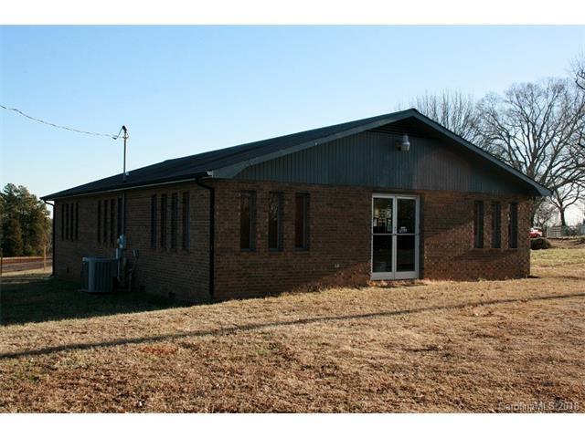 1375 Walls Church Road, Ellenboro, NC 28040 (#3353528) :: The Temple Team