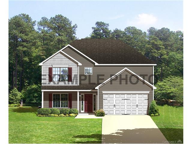 1902 Redwood Drive, Oakboro, NC 28129 (#3353545) :: Exit Mountain Realty