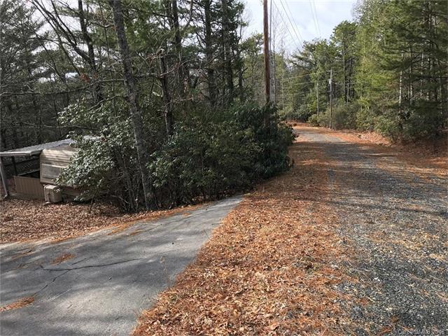 23 Bear Cub Drive #23, Spruce Pine, NC 28777 (#3353561) :: Charlotte's Finest Properties