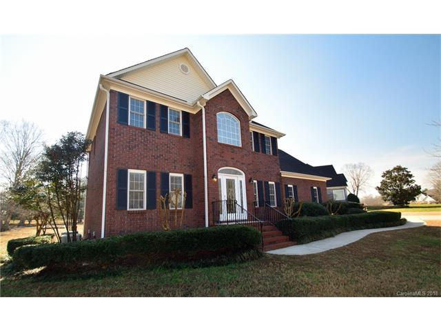 211 Northchase Drive, Concord, NC 28027 (#3353582) :: The Ramsey Group