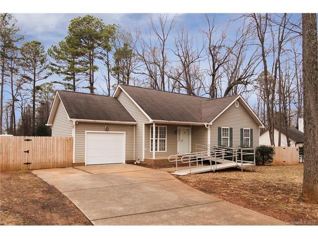 4401 Highland Avenue, Charlotte, NC 28269 (#3353584) :: Stephen Cooley Real Estate Group