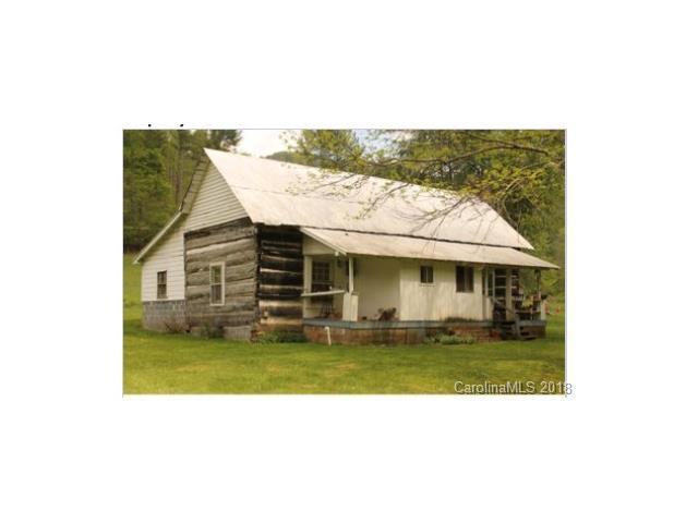 325 Gilders Creek Road, Burnsville, NC 28777 (#3353589) :: The Temple Team