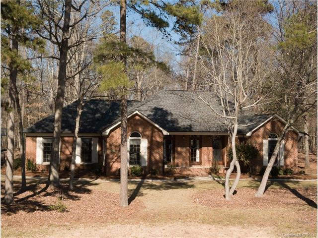 1301 Presson Farm Lane, Monroe, NC 28110 (#3353594) :: Zanthia Hastings Team