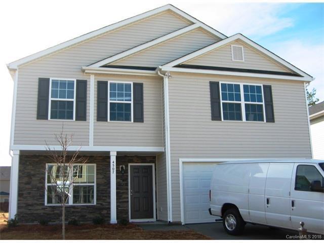 4507 Trunk Bay Drive #218, Monroe, NC 28110 (#3353595) :: Burton Real Estate Group