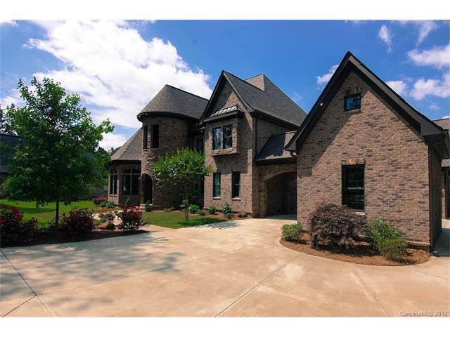 1125 Trinity Ridge Parkway, Fort Mill, SC 29715 (#3353602) :: Burton Real Estate Group