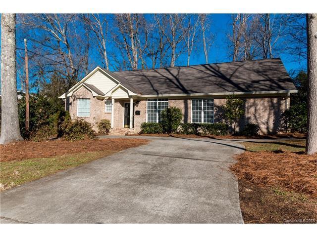 4917 Zephyr Lane, Charlotte, NC 28209 (#3353621) :: Stephen Cooley Real Estate Group