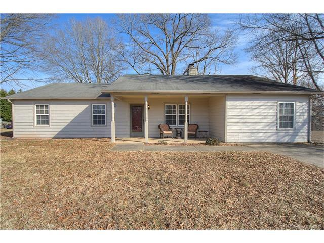 126 Sparrow Lane #11, Statesville, NC 28625 (#3353671) :: Stephen Cooley Real Estate Group