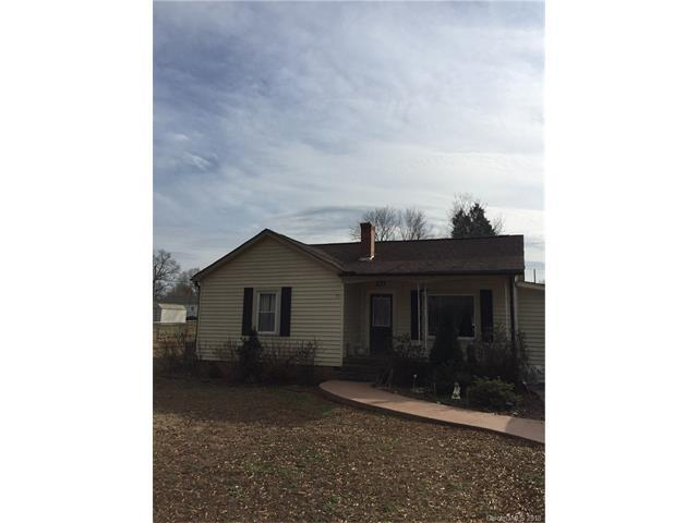 312 E 26th Street 25-28, Kannapolis, NC 28083 (#3353695) :: Odell Realty Group