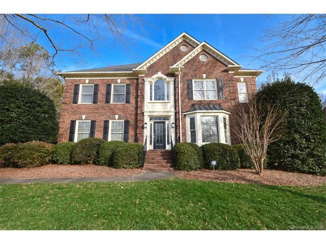 12926 Darby Chase Drive, Charlotte, NC 28277 (#3353697) :: Stephen Cooley Real Estate Group