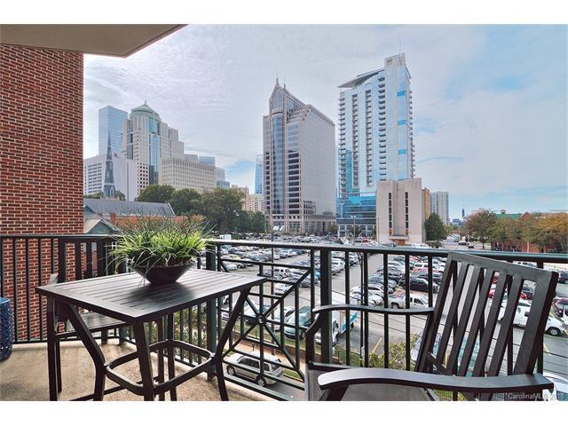 300 5th Street #425, Charlotte, NC 28202 (#3353715) :: Century 21 First Choice