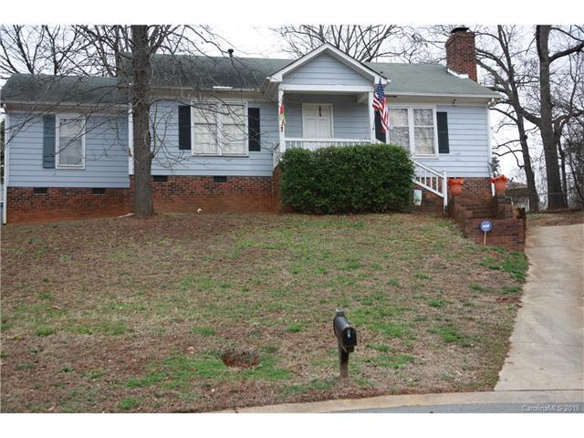 7118 Cabe Lane, Charlotte, NC 28214 (#3353730) :: Exit Mountain Realty