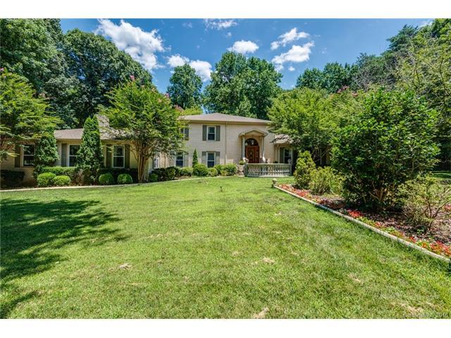 2932 High Ridge Road, Charlotte, NC 28270 (#3353761) :: The Temple Team