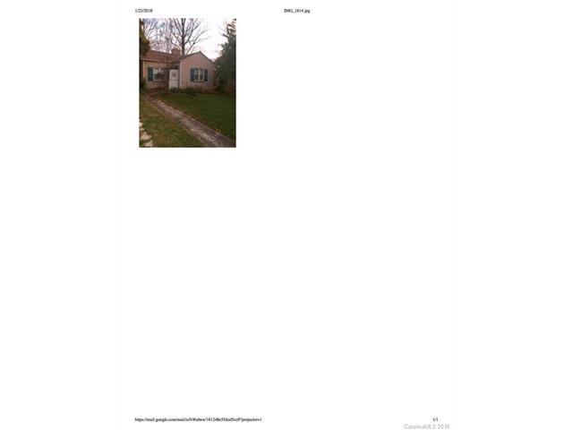 6 Waverly Road, Asheville, NC 28803 (#3353794) :: Rowena Patton's All-Star Powerhouse @ Keller Williams Professionals