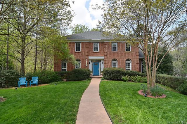 1342 Manicott Drive, Matthews, NC 28105 (#3353813) :: Robert Greene Real Estate, Inc.