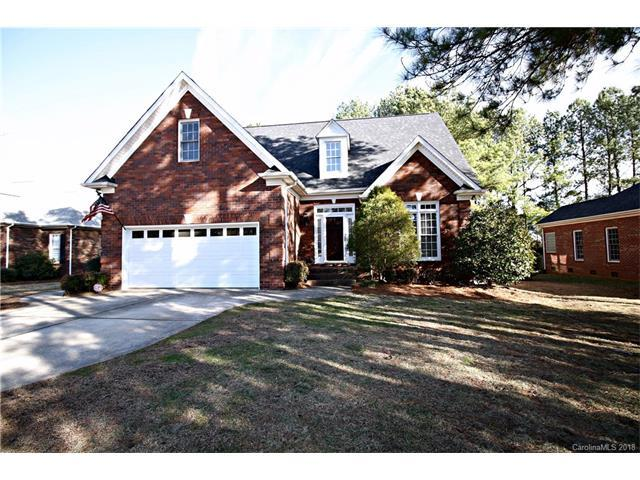 7964 Wills Run Place, Harrisburg, NC 28075 (#3353817) :: Odell Realty Group
