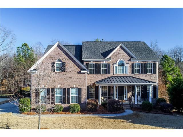 1985 Faison Avenue, Fort Mill, SC 29708 (#3353834) :: Stephen Cooley Real Estate Group
