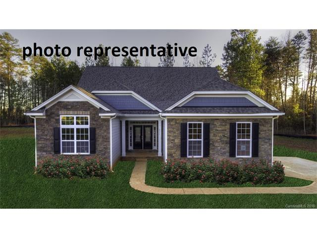 6408 Jepson Court #5, Charlotte, NC 28214 (#3353838) :: The Temple Team