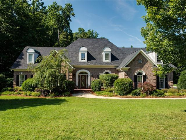 1117 Firethorne Club Drive, Marvin, NC 28173 (#3353881) :: Cloninger Properties