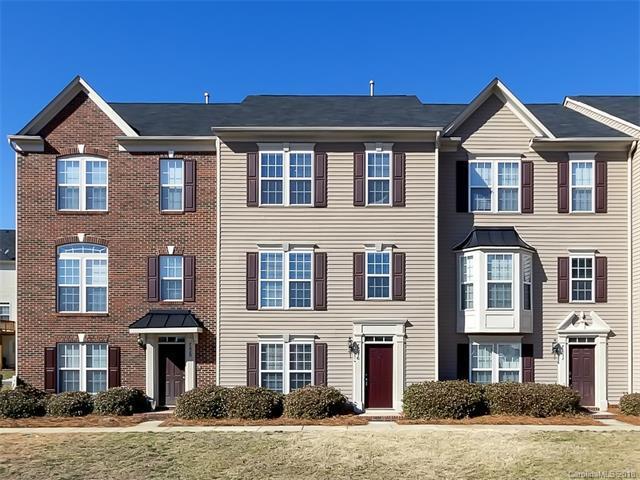 7616 Turley Ridge Lane 18-3, Charlotte, NC 28273 (#3353939) :: Miller Realty Group