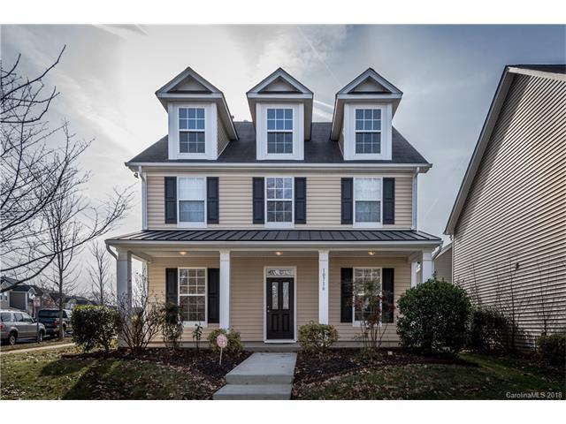 10716 Trolley Run Drive, Cornelius, NC 28031 (#3353974) :: Miller Realty Group