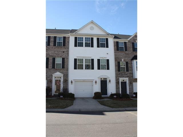 2311 Rachelwood Drive, Charlotte, NC 28273 (#3354024) :: Miller Realty Group