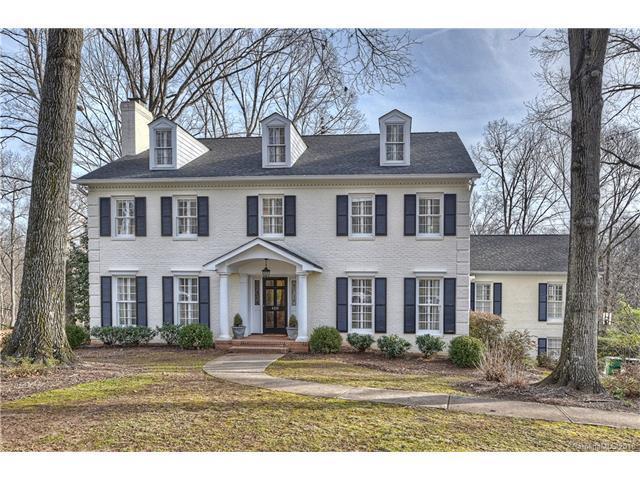 4319 Belknap Road, Charlotte, NC 28211 (#3354110) :: SearchCharlotte.com