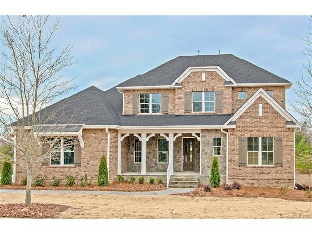 16436 Ardennes Drive, Charlotte, NC 28278 (#3354141) :: The Sarver Group