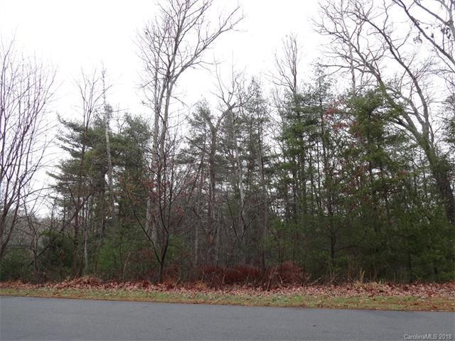 LOT 24 Cedar Hill Drive, Asheville, NC 28803 (#3354154) :: Stephen Cooley Real Estate Group