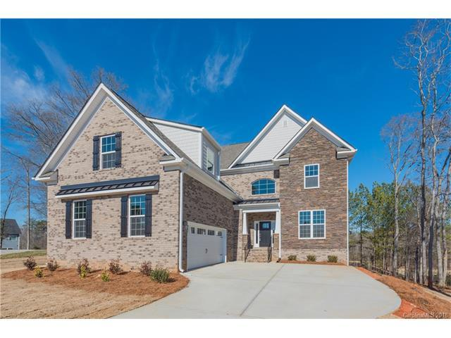 466 Inverness Place, Rock Hill, SC 29730 (#3354228) :: Cloninger Properties