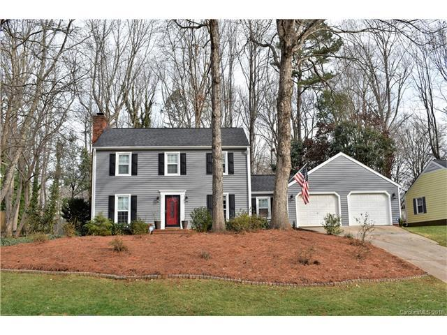 8223 Arrowsmith Lane, Charlotte, NC 28270 (#3354260) :: Exit Mountain Realty